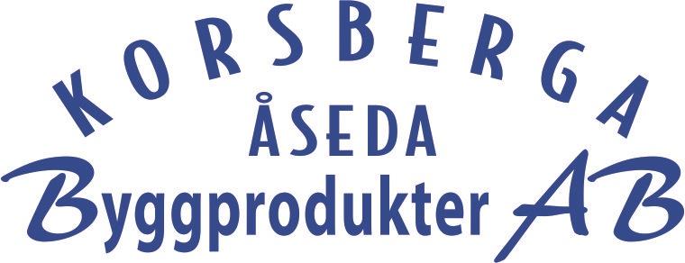 Korsberga Byggprodukter AB